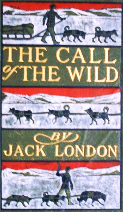 an analysis of jack londons the call of the wild And methods formed the prime basis for analysis of london's biography,  historical context, and literary  for instance, in reference to the call of the wild  and.